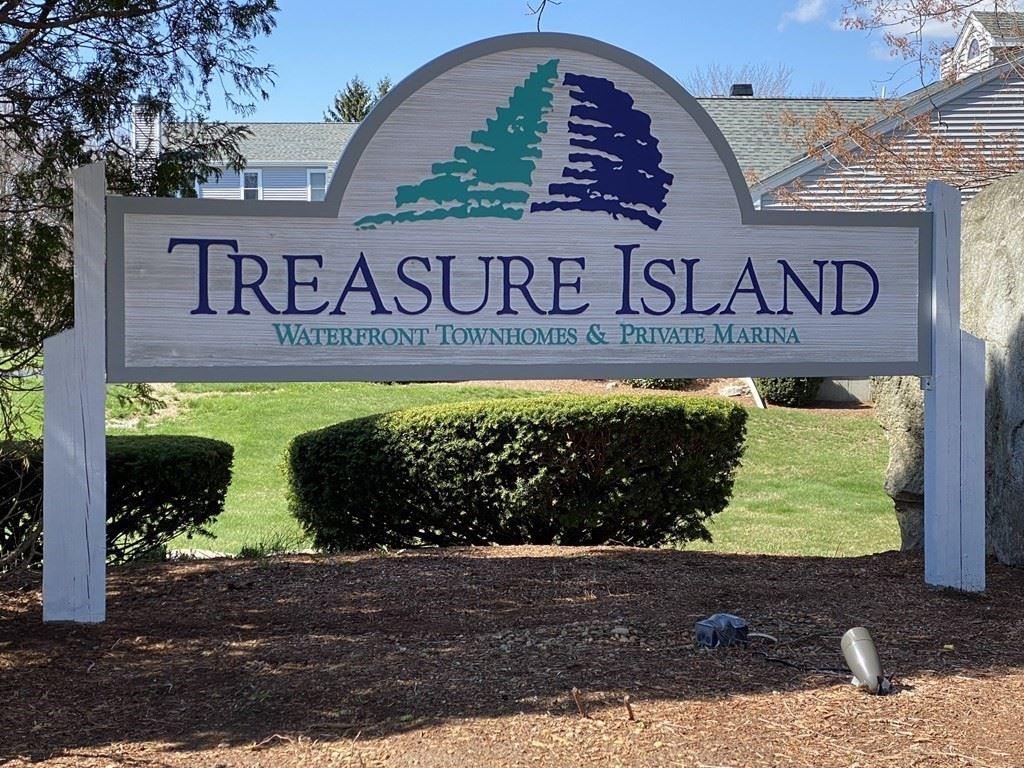 401 Treasure Island Rd #401, Webster, MA 01570 - MLS#: 72846657
