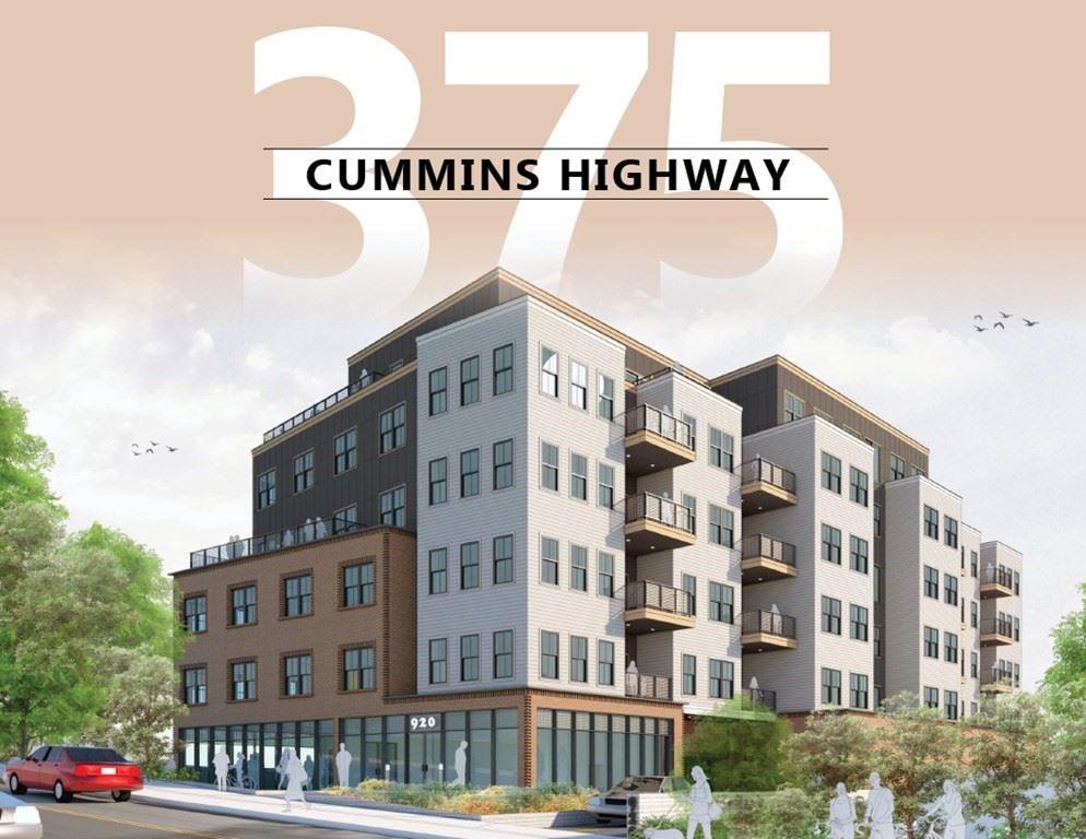 Photo of 375 Cummins Highway, Boston, MA 02131 (MLS # 72900657)