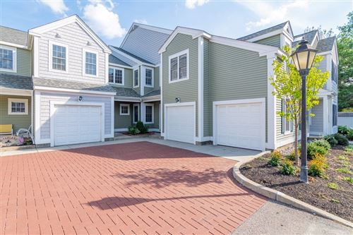Photo of 28 Village Dr #28, Quincy, MA 02169 (MLS # 72708658)