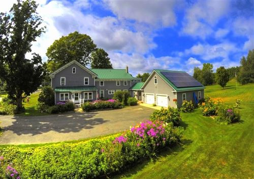 Photo of 435 Maple Street, Hinsdale, MA 01235 (MLS # 72724658)