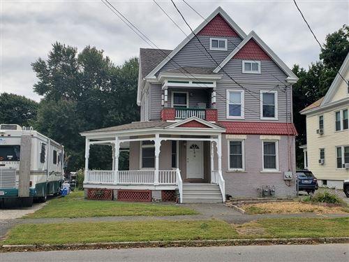 Photo of 19 Princeton St, Westfield, MA 01085 (MLS # 72896658)