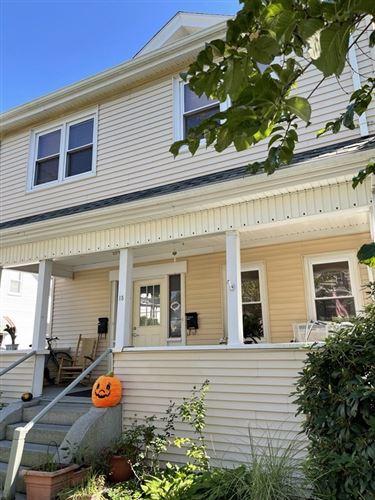 Photo of 15 Berkeley Street #2, Quincy, MA 02169 (MLS # 72908658)