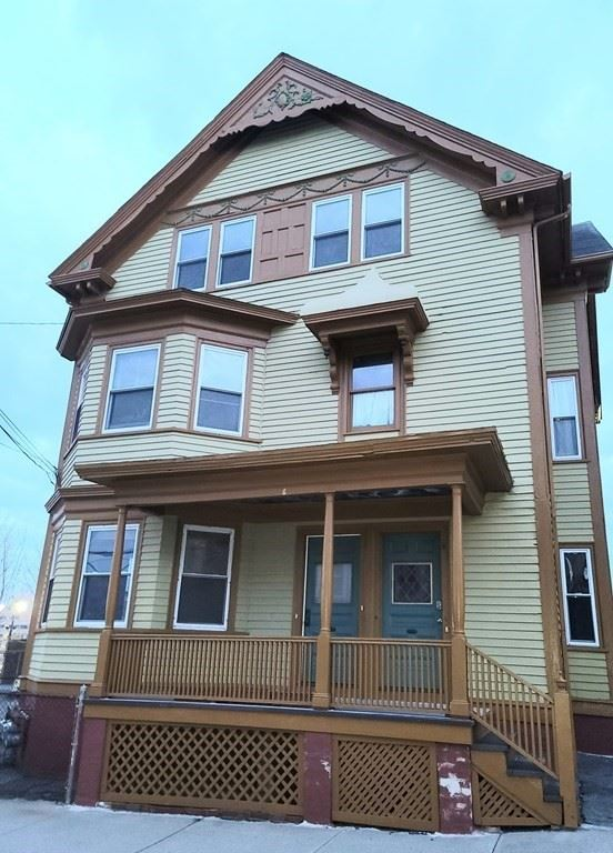 16 Emmett St, Providence, RI 02903 - MLS#: 72807658