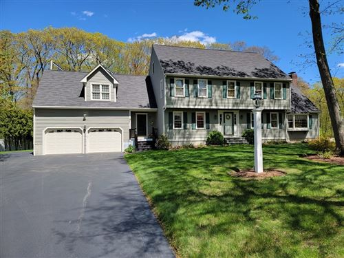 Photo of 34 Blueberry Ln, Hopkinton, MA 01748 (MLS # 72830659)