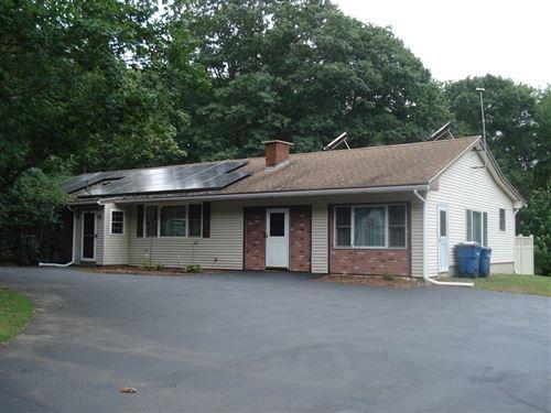 Photo of 165 Gardner Road, Hubbardston, MA 01452 (MLS # 72892659)