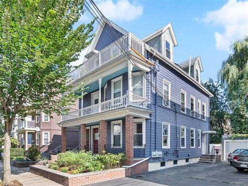 Photo of 73 Grant St, Somerville, MA 02145 (MLS # 72897659)