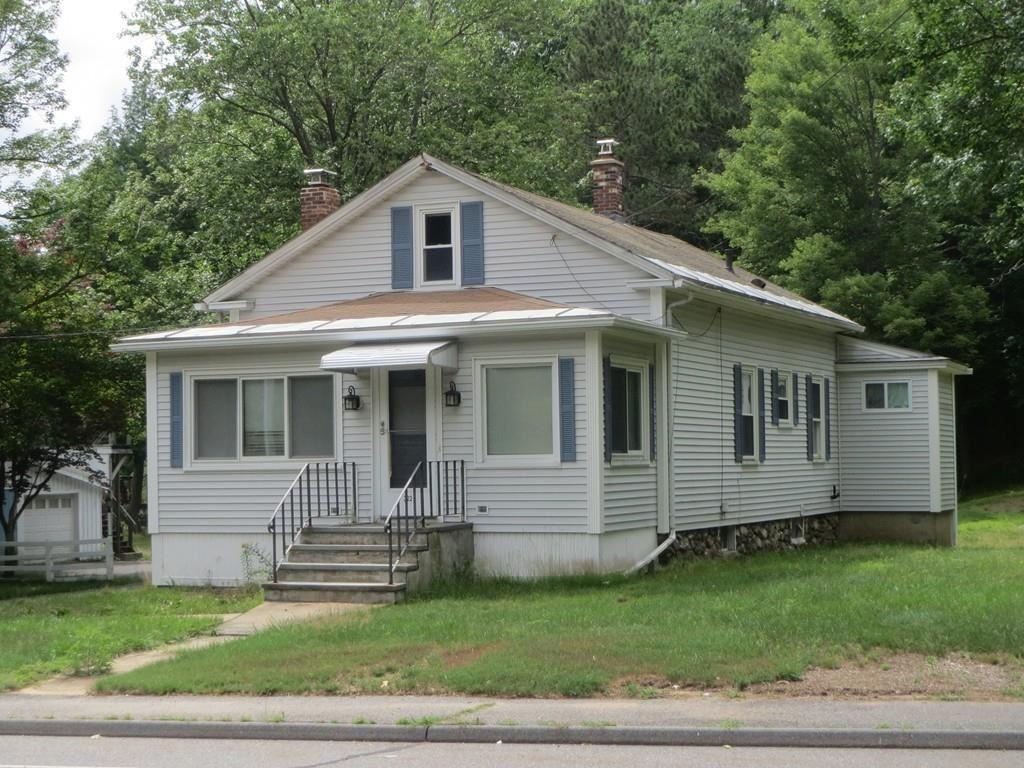 322 Pearl Street, Gardner, MA 01440 - #: 72686659