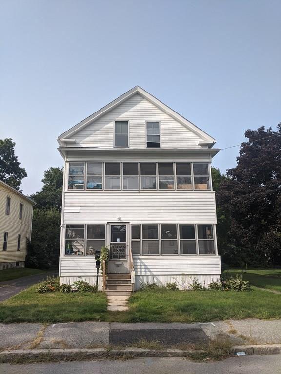 64 Myrtle Ave, Webster, MA 01570 - MLS#: 72726659