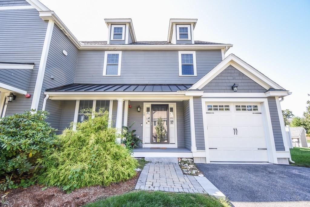 Photo of 10 Clarks Hill Lane #10, Framingham, MA 01702 (MLS # 72730659)
