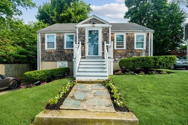 Photo of 34 Trevore St, Quincy, MA 02171 (MLS # 72865659)