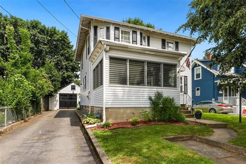 Photo of 21 Bosworth St, Beverly, MA 01915 (MLS # 72701660)