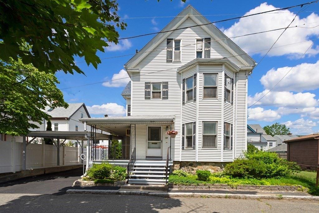 12 Cottage St, Malden, MA 02148 - MLS#: 72872660