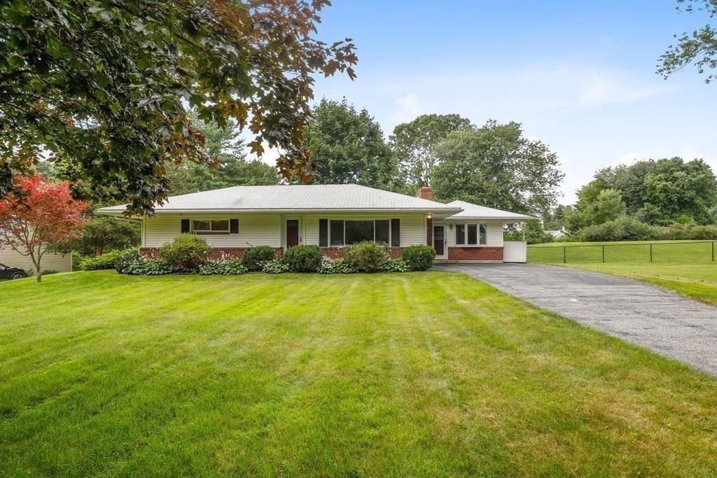 198 Chandler Rd, Andover, MA 01810 - MLS#: 72875660