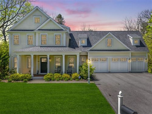 Photo of 109 Rockland St, Natick, MA 01760 (MLS # 72662661)