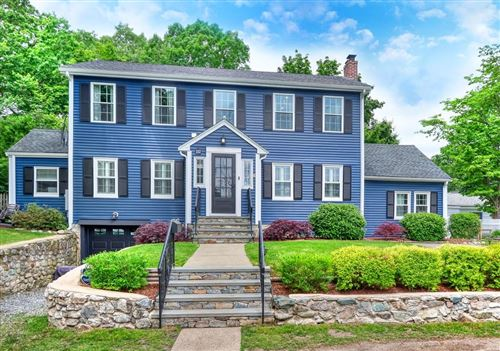 Photo of 102 PARKER STREET, Westwood, MA 02090 (MLS # 72671661)