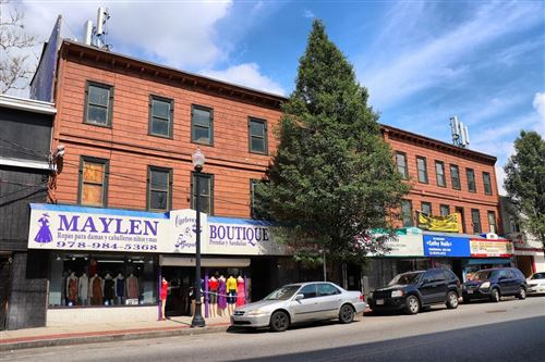 Photo of 511-529 Broadway, Lawrence, MA 01841 (MLS # 72673661)