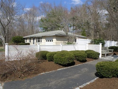 Photo of 64 Beech Street, Rockland, MA 02370 (MLS # 72812661)