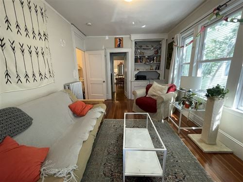 Photo of 10 Magnus Ave #1A, Somerville, MA 02143 (MLS # 72871661)