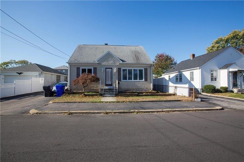 70 Baird Ave, North Providence, RI 02904 - MLS#: 72827661