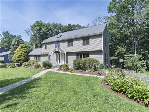 Photo of 45 Eliot Hill Rd, Natick, MA 01760 (MLS # 72700662)