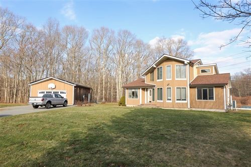 Photo of 21 Wolf Hill Dr, Swansea, MA 02777 (MLS # 72775662)