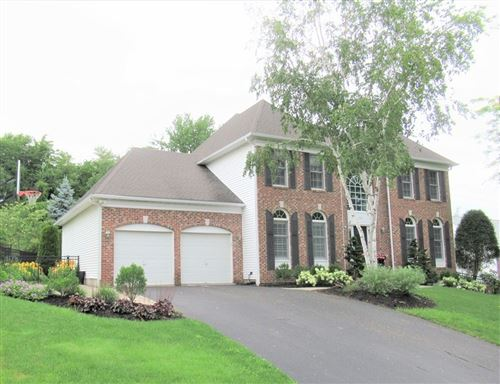 Photo of 141 Rosemont Drive, North Andover, MA 01845 (MLS # 72865662)
