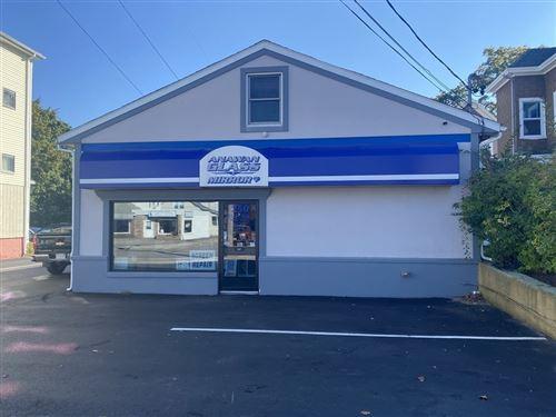 Photo of 250 S Main St, Attleboro, MA 02703 (MLS # 72908662)