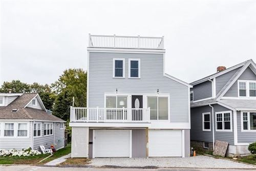 Photo of 51 Fort Point Rd, Weymouth, MA 02191 (MLS # 72634663)