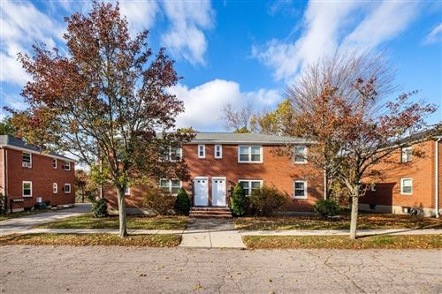 Photo of 25 Thayer Rd #25, Belmont, MA 02478 (MLS # 72758663)