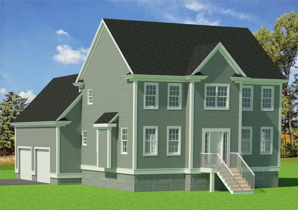 78 Saveena Drive (Lot 16), Attleboro, MA 02703 - MLS#: 72718663