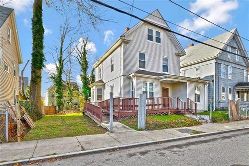 Photo of 19 Westcott St, Boston, MA 02124 (MLS # 72761664)
