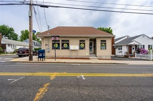 Photo of 291 Park Ave, Revere, MA 02151 (MLS # 72853664)