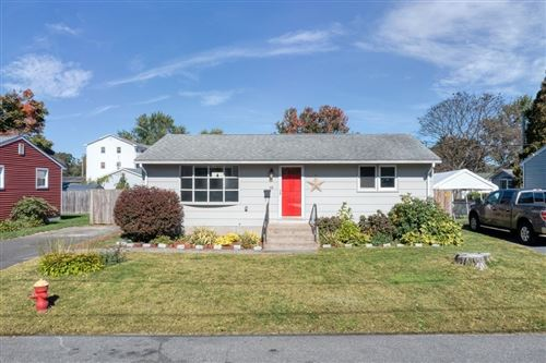 Photo of 48 Melvin St, Chicopee, MA 01013 (MLS # 72911664)
