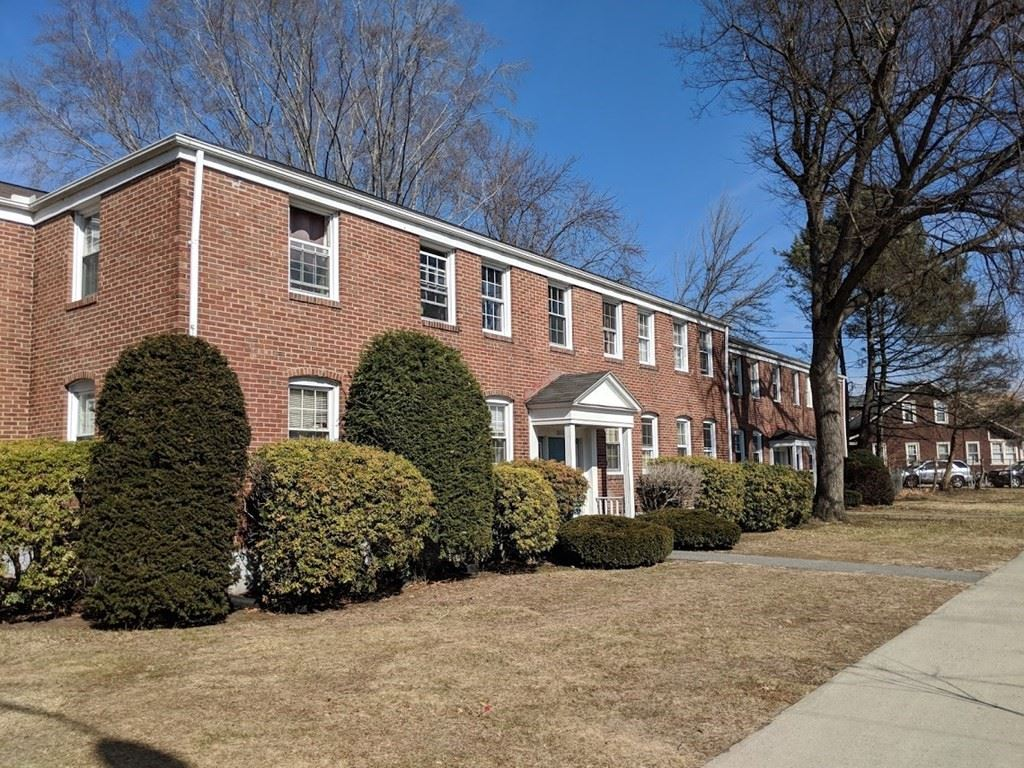 1550 Memorial Ave #2, West Springfield, MA 01089 - #: 72827665