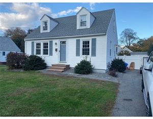 Photo of 28 Beaconsfield St, Lawrence, MA 01843 (MLS # 72588666)