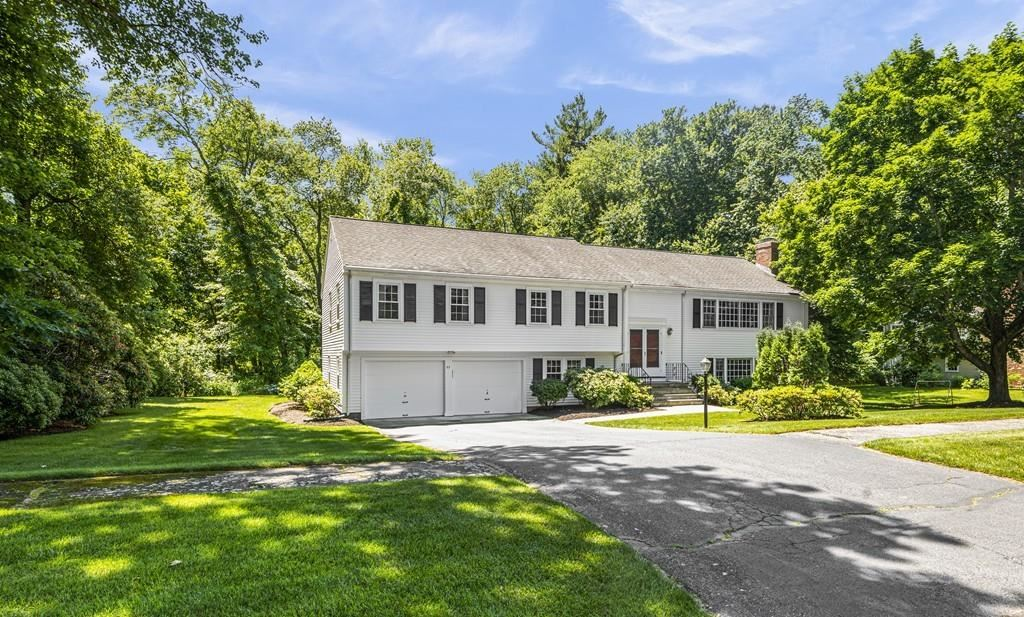 27 Brent Road, Lexington, MA 02420 - #: 72680666