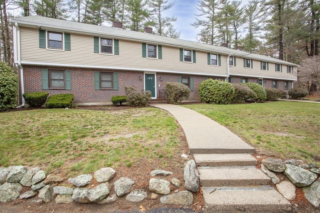 169 Norton Ave #1, Easton Center, MA 02375 - #: 72808666