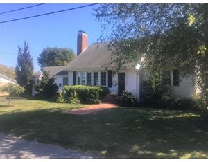 Photo of 22 ABALONE STREET, New Bedford, MA 02744 (MLS # 72569667)