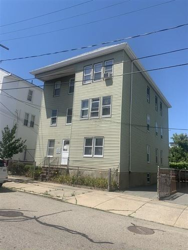 Photo of 203 Sawyer st, New Bedford, MA 02746 (MLS # 72702667)