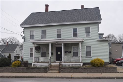 Photo of 182 Parker St, Lawrence, MA 01843 (MLS # 72773667)