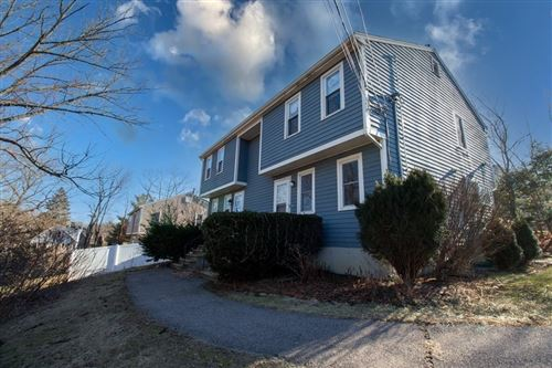 Photo of 52 George St #A, Plainville, MA 02762 (MLS # 72779667)