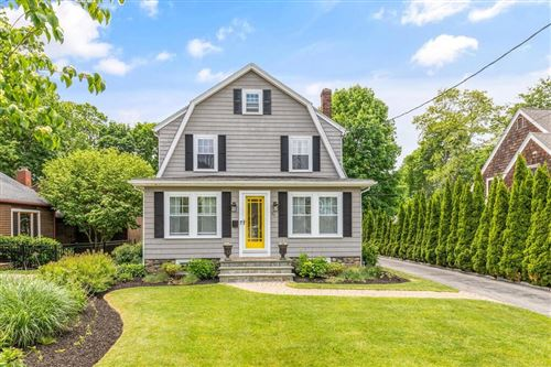 Photo of 21 Seaview Ave, Marblehead, MA 01945 (MLS # 72843667)