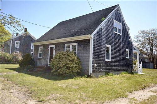 Photo of 601 Smith Neck Rd, Dartmouth, MA 02748 (MLS # 72657668)