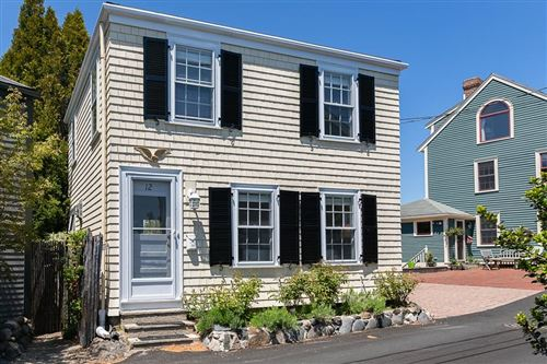 Photo of 12 Goodwins Court, Marblehead, MA 01945 (MLS # 72662668)