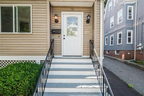 Photo of 78 Ossipee Rd., Somerville, MA 02144 (MLS # 72688668)