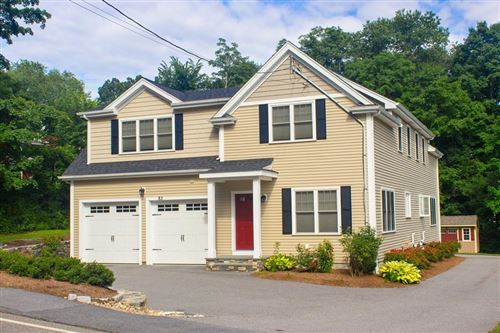 Photo of 83 South Street #1, Northborough, MA 01532 (MLS # 72692668)