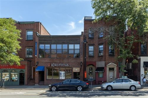 Photo of 37 Harvard St., Brookline, MA 02445 (MLS # 72693668)
