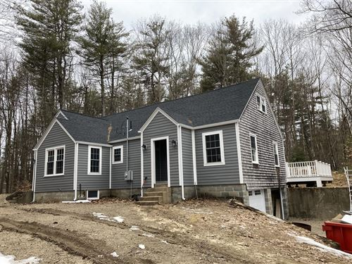 Photo of 35 East St, Petersham, MA 01366 (MLS # 72804668)