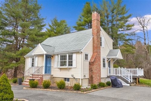 Photo of 127 Elm St, North Reading, MA 01864 (MLS # 72810668)