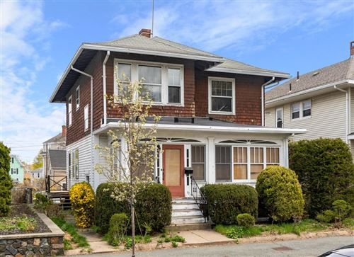 Photo of 27 Federal St, Beverly, MA 01915 (MLS # 72819668)